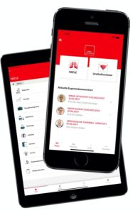 Umsetzung Lexikon-App Berlin und Fürth
