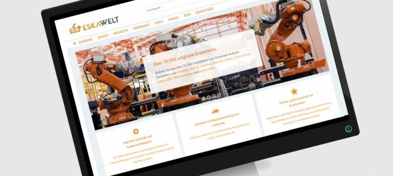 Pickware ERP Einführung in Shopware - ESKA-Welt GmbH